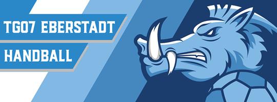 TG 07 Eberstadt Handball